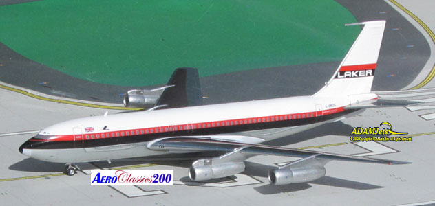 Laker Airways^Boeing B707-138B Reg. G-AWDG