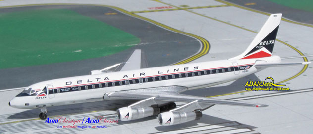 Delta Airlines Airbus A310-221 Reg  N802PA [BBXDAL333] - $24 95