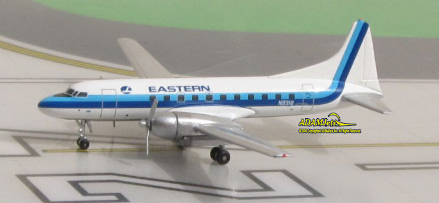 Eastern Airlines^Convair CV-440 Reg. N9318