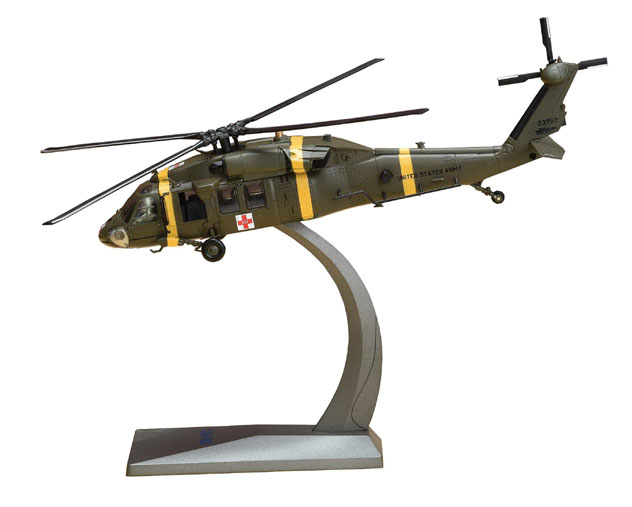 USA - Army Sikorsky UH-60A Black Hawk (S-70A) Reg. 84-23952