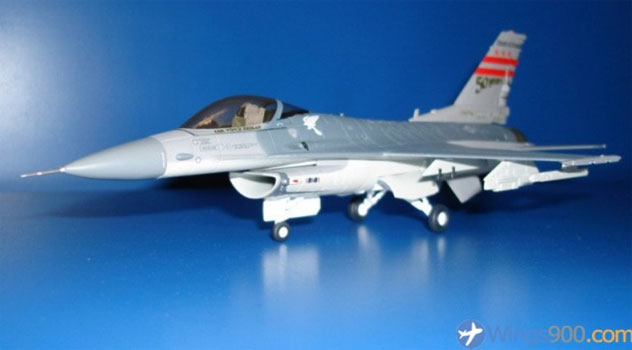USAF - Air Force^General Dynamics F-16C Reg. N/A