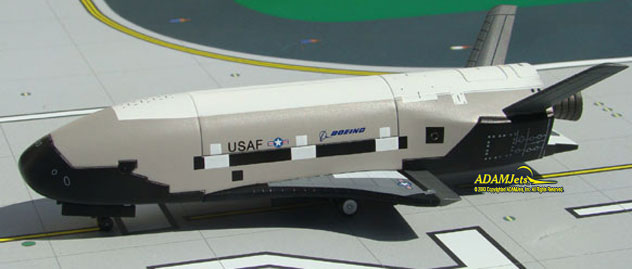 USAF - Air Force^Boeing X-37B Orbital Test Vehicle (OTV)