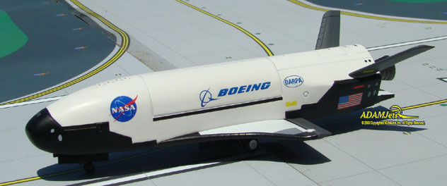 NASA Boeing X-37B Orbital Test Vehicle (OTV)