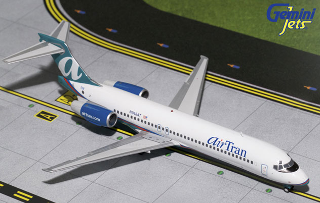 Air Tran Airlines^Boeing B717-2BD Reg. N948AT
