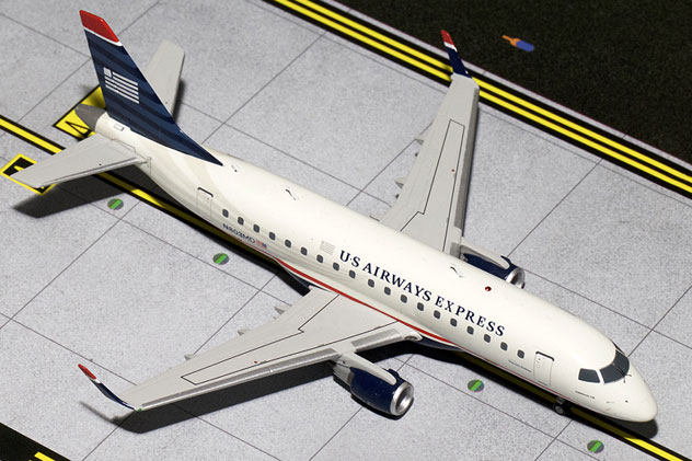 US Airways Embraer ERJ-170/SE Reg. N803MD