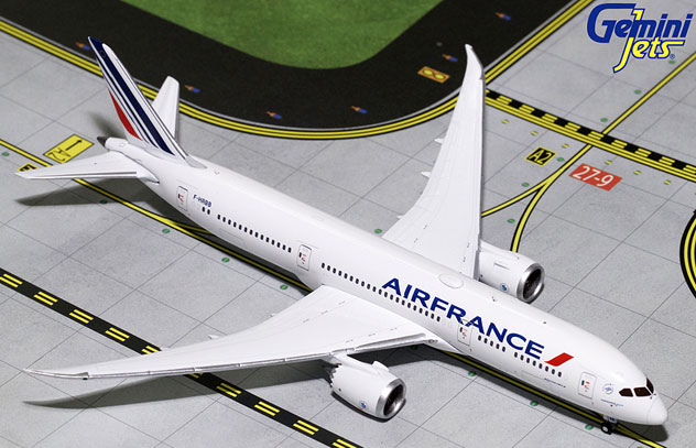 Air France Airlines Boeing B787-9 Dreamliner Reg. F-HRBB
