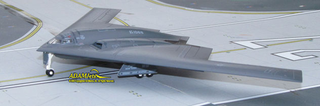 USAF - Air Force Northrop Grumman B-2A Spirit Reg. 82-1068