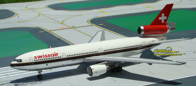 Douglas DC-10 SWISSAIR=modelex/Heller 1/450 Ref.049 (TERMINADO) INFTDC100511