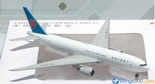 China Southern Cargo Airlines^Boeing B777-21B/LRF Reg. B-2071