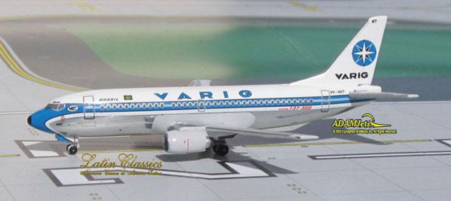 Miniaturas brasileiras LCVRG446