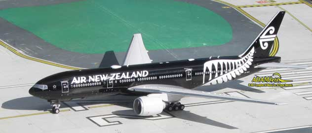 Air New Zealand Airlines Boeing B777-219/ER Reg. ZK-OKH