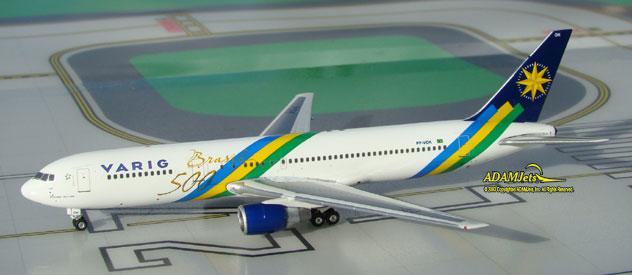 Miniaturas brasileiras PH4VRG632